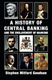 Book Cover A History of Central Banking and the Enslavement of Mankind