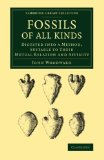 Book Cover Fossils of All Kinds: Digested into a Method, Suitable to their Mutual Relation and Affinity (Cambridge Library Collection - Earth Science)