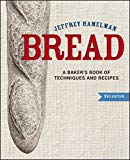 Book Cover Bread: A Baker's Book of Techniques and Recipes