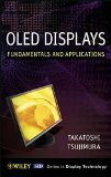 Book Cover OLED Display Fundamentals and Applications