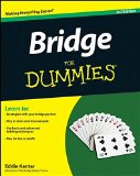 Book Cover Bridge For Dummies