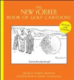 Book Cover The New Yorker Book of Golf Cartoons