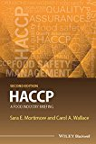 Book Cover HACCP: A Food Industry Briefing