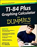 Book Cover Ti-84 Plus Graphing Calculator For Dummies