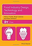 Book Cover Food Industry Design, Technology and Innovation (Institute of Food Technologists Series)