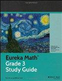 Book Cover Eureka Math Grade 3 Study Guide (Common Core Mathematics)