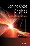 Book Cover Stirling Cycle Engines: Inner Workings and Design
