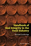 Book Cover Handbook of Seal Integrity in the Food Industry