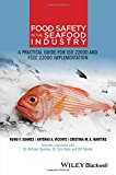 Book Cover Food Safety in the Seafood Industry: A Practical Guide for ISO 22000 and FSSC 22000 Implementation
