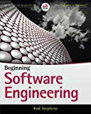 Book Cover Beginning Software Engineering