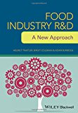 Book Cover Food Industry R&D: A New Approach
