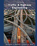 Book Cover Traffic and Highway Engineering