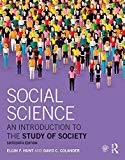 Book Cover Social Science: An Introduction to the Study of Society