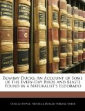 Book Cover Bombay Ducks: An Account of Some of the Every-Day Birds and Beasts Found in a Naturalist's Eldorado