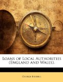 Book Cover Loans of Local Authorities (England and Wales).