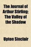 Book Cover The Journal of Arthur Stirling; The Valley of the Shadow