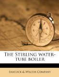 Book Cover The Stirling water-tube boiler