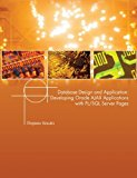 Book Cover LSC  (MISSOURI STATE UNIV) CIS326:  Developing AJAX Applications with PL/SQL Server Pages