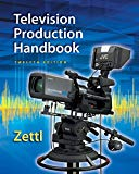 Book Cover Television Production Handbook