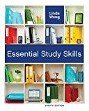 Book Cover Essential Study Skills (Textbook-specific CSFI)