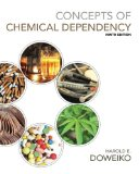 Book Cover Concepts of Chemical Dependency (Book Only)