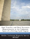 Book Cover Heat Transfer and Fluid Dynamics Measurements in the Expansion Space of a Stirling Cycle Engine