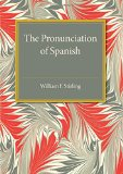 Book Cover The Pronunciation of Spanish