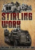 Book Cover Stirling Work:The True Story of the Orginal Sas