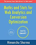 Book Cover Maths and Stats for Web Analytics and Conversion Optimization