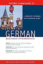Book Cover Ultimate German Beginner-Intermediate (Coursebook) (Ultimate Beginner-Intermediate)