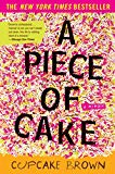 Book Cover A Piece of Cake: A Memoir