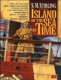 Book Cover Island in the Sea of Time (Nantucket)
