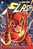 Book Cover The Flash, Vol. 1: Move Forward  (The New 52)