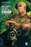 Book Cover Ex Machina Book Three (Ex Machina (Hardcover))