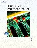 Book Cover The 8051 Microcontroller, 3rd Edition
