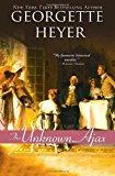 Book Cover The Unknown Ajax (Regency Romances)
