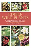 Book Cover Edible Wild Plants: A North American Field Guide to Over 200 Natural Foods