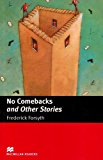 Book Cover No Comebacks and Other Stories: Intermediate (Macmillan Readers)