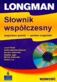 Book Cover Longman Wspolczesny Slownik Dictionary Polish-English-Polish (Polish Bilingual Dictionary) (English and Polish Edition)