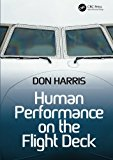 Book Cover Human Performance on the Flight Deck