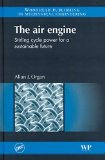 Book Cover The Air Engine: Stirling Cycle Power for a Sustainable Future