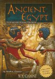 Book Cover Ancient Egypt: An Interactive History Adventure (You Choose: Historical Eras)