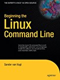Book Cover Beginning the Linux Command Line (Expert's Voice in Open Source)