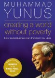 Book Cover Creating a World without Poverty: How Social Business Can Transform Our Lives