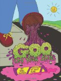 Book Cover Goo On Your Shoe: A Whimsical Look at the Things Kids Step In
