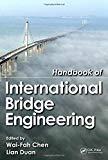 Book Cover Handbook of International Bridge Engineering