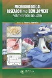 Book Cover Microbiological Research and Development for the Food Industry