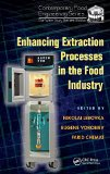 Book Cover Enhancing Extraction Processes in the Food Industry (Contemporary Food Engineering)