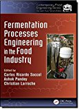 Book Cover Fermentation Processes Engineering in the Food Industry (Contemporary Food Engineering)