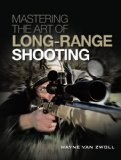 Book Cover Mastering the Art of Long-Range Shooting